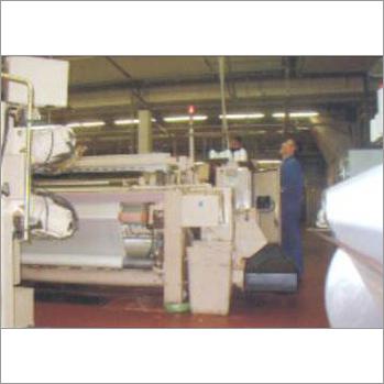 Anti Vibration Pads for Textile Machines