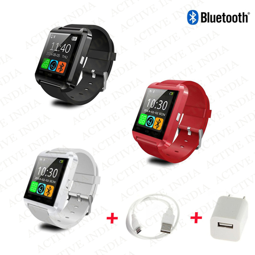 Latest Bluetooth Wrist Watch Phone