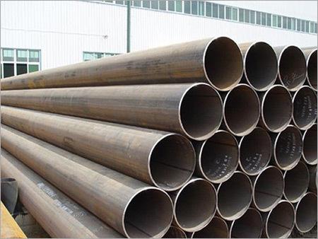Mild Steel Pipe & Tubes