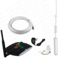 2G & 3G Mobile Signal Booster