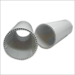 Round Core Pipe
