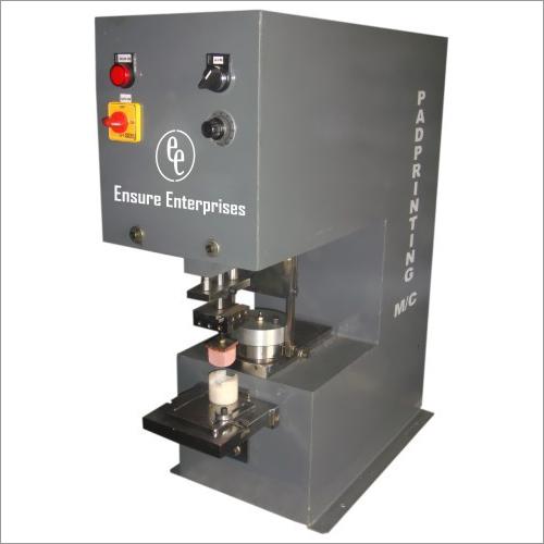 Electric Pad Printing Machine