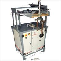 Small Round Screen Printing Machine Mini Model