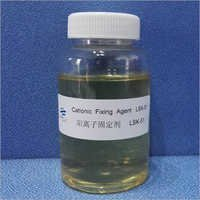 Cationic Fixing Agent LSK 51