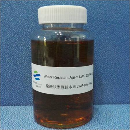 Water Resistant Agent LWR 02