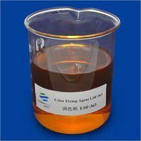 Color Fixing Agent LSF 363