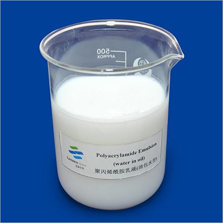 Polyacrylamide Emulsion