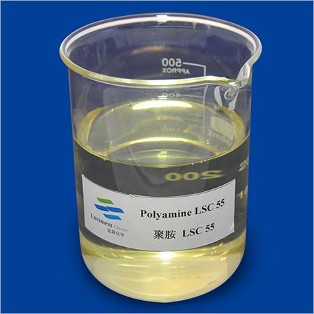 Poly Epichlorohydrin Dimethylamine