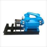 Two Stage Watering Vacuum Pump