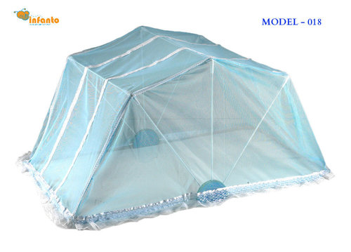 Goodnight Mosquito Net
