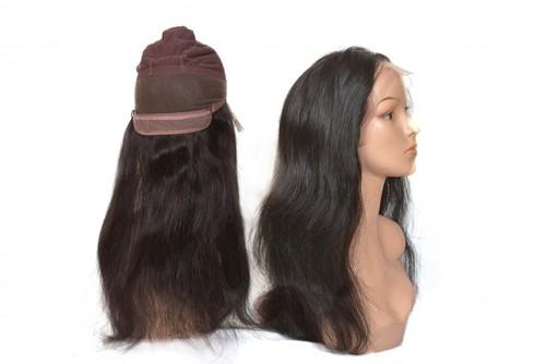 Wavy Full Lace Wigs