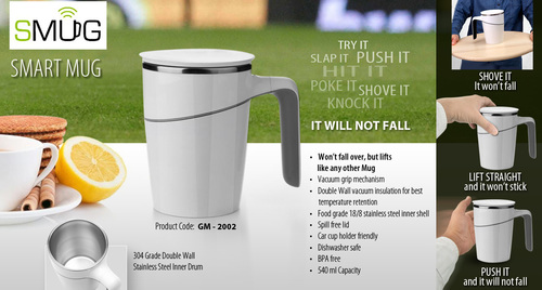 Premium Smart Mug