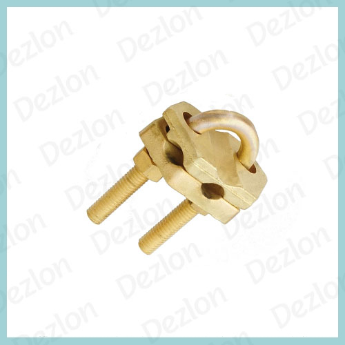 U Bolt Brass Clamps
