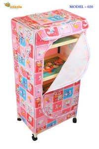 New Design Children Toy Box