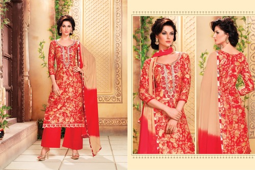 Ethnic Salwar Suit