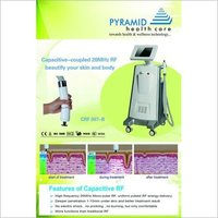 Sagging Skin Tightening Machine