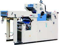 Both Side Offset Printing Machine