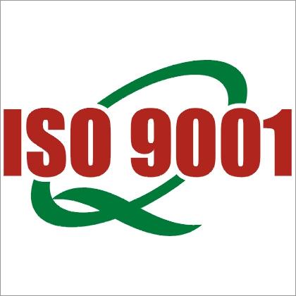 ISO 9001 - QMS