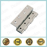 Brass Lock L Hinges