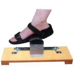 Foot Machine