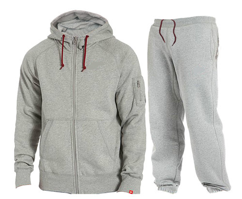 Winter Track Suits
