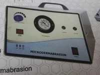 Microdermabrasion System