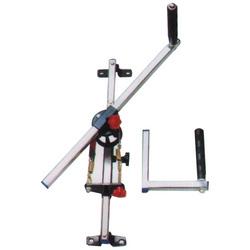 Axial Shoulder Wheel