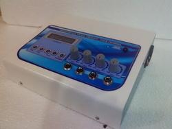 TENS 4 Channels LCD Model