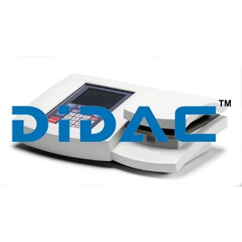 Automatic Petroleum Refractometer