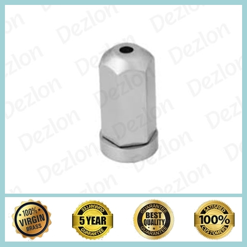 Brass Wire Rope Fitting Bottom