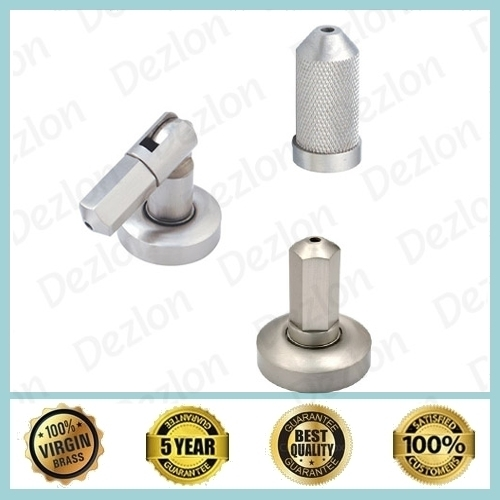 Brass Wire Rope Fittings