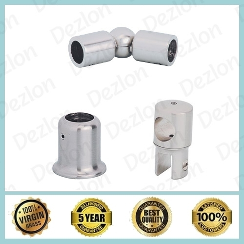 Brass Shower Support Fittings