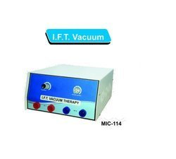 IFT Vacuum Therapy Machine