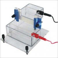 Vertical Electrophoresis System -Mini-Gel