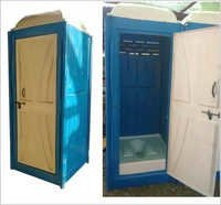 Portable Worker Toilet Cabins