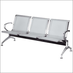 Stainless Steel Waiting Benches