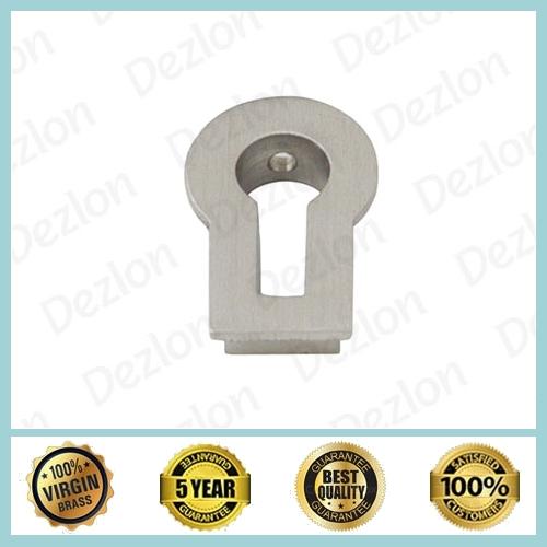 Brass Key Hole