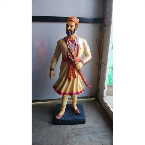 The Great Shivaji Maharaj
