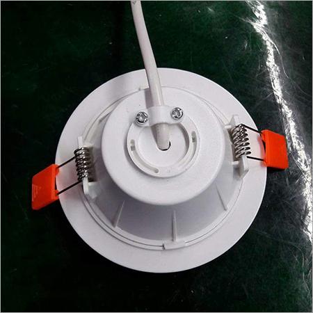 Round LED Downlight