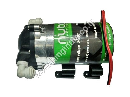 Domestic RO Pump