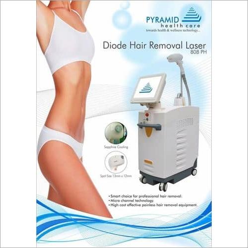 Diode Hair Removal Laser AL