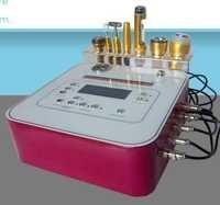 microdarmabrasion with Electro porossion