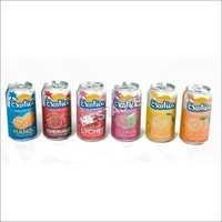 Sparkling Fruit Drink