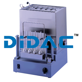 Unsulfonated Residue Tester