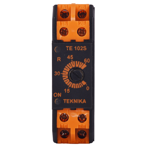 Timers, Photocell Relays