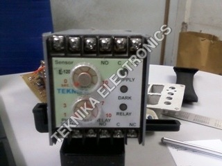 Timer Photocell Relay