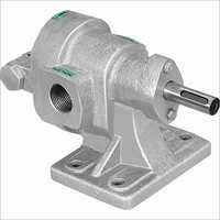 Helical Gears Pump
