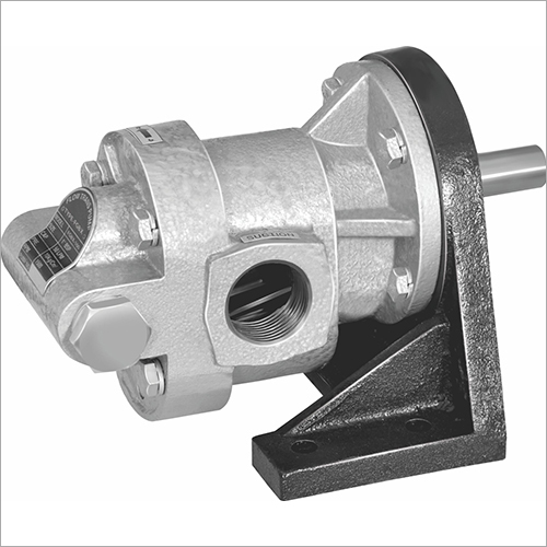 Flange Mounted Gear Pump