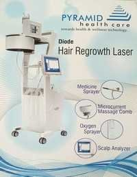 Diode Hair Regrowth Laser