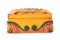 Antique Dry Fruit Box